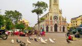 Nhà Thờ Lớn TP.Nam Định