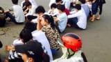 Xác nhận tìm thấy xác 1 nạn nhân về vụ việc 3 nam sinh bị mất tích tại biển Nam Định