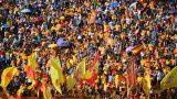 Nam Định – HAGL: Trận đấu lịch sử của bóng đá Việt Nam