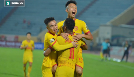 Nam Định, Viettel hay HAGL sẽ phải đá play-off trụ hạng V.League?