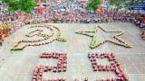 Sôi động lễ hội mừng Tết Độc lập tại Nam Định