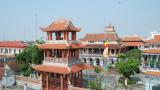 Đền chùa Diêm Điền Thị Trấn Ngô Đồng – Giao Thủy