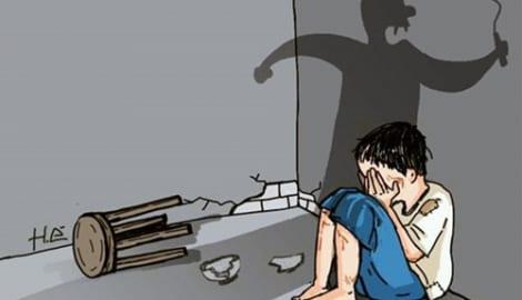 Bạo hành trẻ em đáng bị lên án gấp trăm, nghìn lần