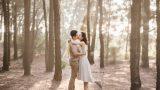 Clip: Top 10 HHVN Tố Như hôn ông xã điển trai trong bộ ảnh cưới