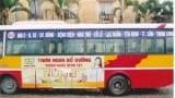 Đình chỉ công tác nữ nhân viên xe bus đuổi khách xuống đường