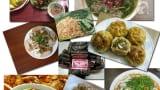 Ẩm Thực Nam Định qua mấy vần thơ