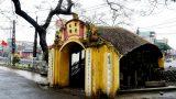 Về Nam Định chiêm ngưỡng cây cầu cổ bậc nhất Việt Nam