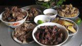 Thịt chó Cầu Vòi và những thương hiệu thịt chó đất Bắc mềm lòng dân nhậu