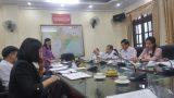 Sắp xếp, tinh gọn bộ máy, các đơn vị sự nghiệp – ghi nhận tại Nam Định 