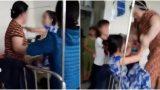 """Bác sĩ viện Nhi Nam Định lên tiếng vụ """"thông gia đại chiến"""""""