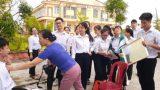 Cười ngất với bí kíp chụp ảnh thẻ của học sinh Nam Định