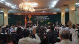 Nam Định: Bầu kiện toàn môt số chức danh lãnh đạo sau nhiều tháng khuyết thiếu