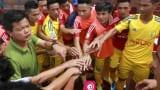 Vòng 15 V-League 2018: Tâm điểm 'chung kết ngược'