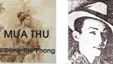 Mối tình đẹp của nhạc sĩ đoản mệnh người Nam Định và hai tuyệt phẩm