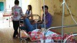 Nam Định: Gần 60 công nhân phải nhập viện nghi ngộ độc thực phẩm