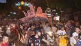 Tổng hợp hình ảnh, video trung thu tại Nam Định 2017