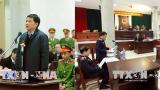 Luật sư: Sai sót trong hợp đồng 33 không thuộc trách nhiệm của ông Thăng