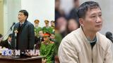 Ông Đinh La Thăng: Tôi không nói Bộ Chính trị chỉ định thầu