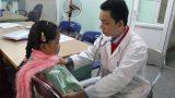 1400 trẻ em Quảng Bình được khám sàng lọc bệnh tim miễn phí