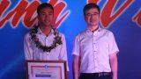 Nam Định: Chàng sinh viên chạy xe ôm trả hàng trăm triệu bỏ quên