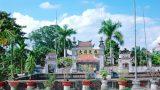 Đền Đồng Quỹ Nam Trực Nam Định