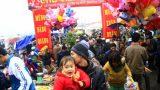 Chợ Viềng Nam Định năm có một phiên
