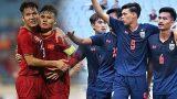 Đội tuyển Thái Lan, Nam Định và chức vô địch V.League 2019