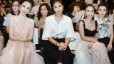 Xuất sắc vượt mặt Phạm Hương và Kỳ Duyên, Angela Phương Trinh lên ngôi 'Nữ hoàng thảm đỏ 2017'