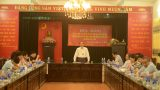 Nam Định tập trung đưa 9 xã còn lại 'về đích' nông thôn mới trong năm 2018