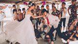 Tạm biệt tuổi học trò, teen cuối cấp Nam Định quẩy hết nấc với bộ ảnh kỷ yếu phong cách đám cưới