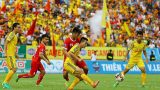 Thành lập công ty CPBĐ chuyên nghiệp, Nam Định FC nhận 45 tỷ tiền tài trợ