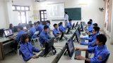 Trường Đại học Sư phạm Kỹ thuật Nam Định tuyển sinh hệ đại học chính quy năm học 2018