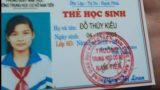 Nam Định: Nữ sinh bỏ nhà đi theo hội thánh đức chúa trời?