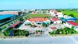 """Nam Định: Phấn đấu là """"điểm đến"""" của các nhà đầu tư nước ngoài"""