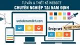 Công ty chuyên thiết kế website tại Nam Định
