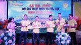 """Cựu tuyển thủ Như Thành """"tiếp lửa"""" cho Hội CĐV Nam Định"""