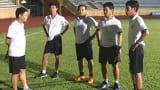 Cầu thủ phải vay tiền chi tiêu, Nam Định sẵn sàng bỏ V-League