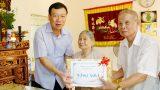 Tiếp tục thực hiện đầy đủ chính sách cho người có công trên địa bàn tỉnh Nam Định