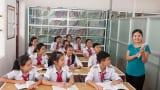 Hiệu quả đổi mới căn bản, toàn diện giáo dục ở Nam Định