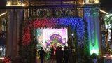 Nam Định: Siêu khủng với đám cưới tại Lâu Đài Lan Khoa Khuê