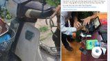 Nam Định : Xôn xao câu chuyện người đàn ông đi làm căn cước 30 phút vẫn không lấy được vân tay, nhìn xuống bộ móng ai cũng sửng sốt