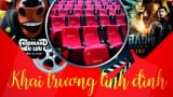 Chào đón rạp chiếu phim hàng đầu Việt Nam – LOTTE CINEMA Nam Định