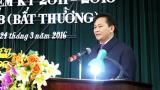 Nam Định có thêm Phó Chủ tịch UBND tỉnh