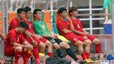 Nhiều bài học cho bóng đá Việt Nam qua ASIAD 2018