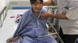 Cụ bà 92 tuổi vẫn phẫu thuật điều trị ung thư vú