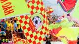 HLV Nguyễn Văn Sỹ: NHM thành Nam là đặc sản mà các đội bóng khác không dễ gì có được