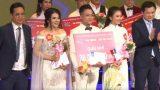 Nguyễn Đức Tùng quê Nam Định xuất sắc giành giải nhì cuộc thi Hải Phòng – Sao Mai 2018