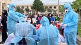Cách ly y tế tập trung 74 công dân trở về từ Mỹ, Nhật Bản
