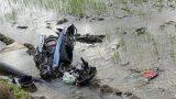 Nam Định: Va chạm với xe tải, hai người đi môtô thương vong