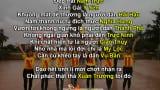 [Thơ] Nam Định: 9 Huyện 1 Thành Phố